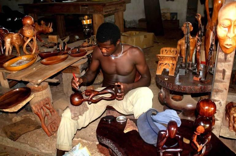 Togo / Une novelle équipe à la tête de l'UCRM pour dynamiser le secteur de l'artisanat