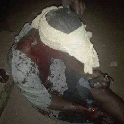 Togo :  Violences après l'enlèvement d'un imam par la soldatesque de Faure Gnassingbé . Au moins 3 morts et une vingtaine de blessés