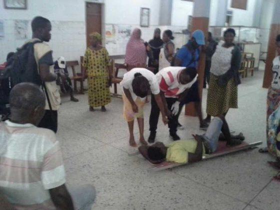 Togo, le 19 octobre 2017 : Le tableau de chasse et de la violence de Faure Gnassingé et de son régime RPT/UNIR