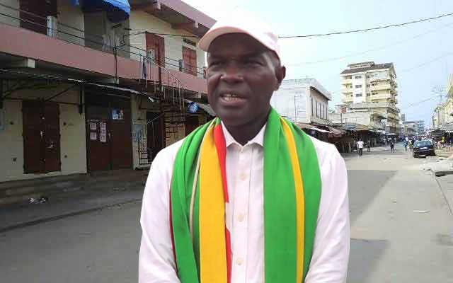 Togo, Claude Améganvi : « Une Grève Générale illimitée pour en finir avec le régime assassin de Faure Gnassingbé »