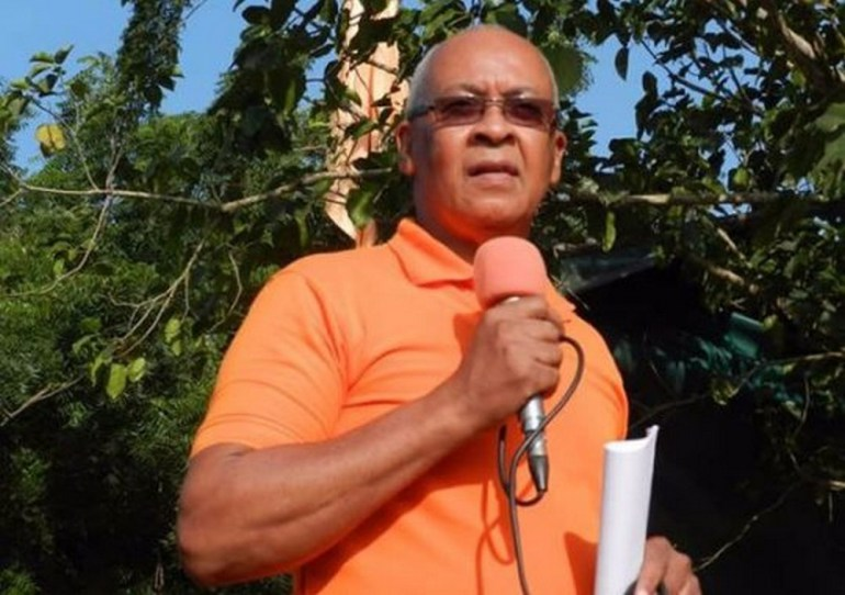 Éric Dupuy surpris de l'étonnement de Faure Gnassingbé d'être taxé de «dictateur sanguinaire»
