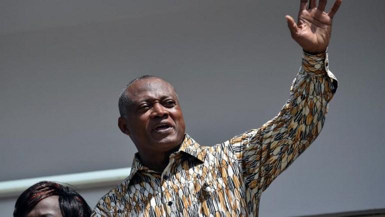 Tournée de l'opposition Togolaise: Jean Pierre Fabre et sa suite empêchés de se rendre à Kara