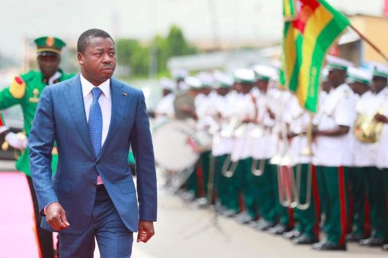 La Conférence ministérielle de la Francophonie échappe à Faure Gnassingbé