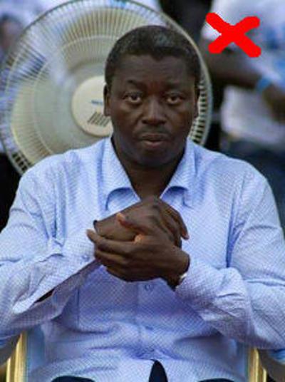 Togo : Le syndrome de la « sinistrose » décime le règne de Faure Gnassingbé