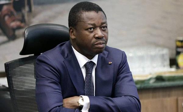 Le peuple togolais n'a pas le dirigeant qu'il mérite 26 octobre 2017