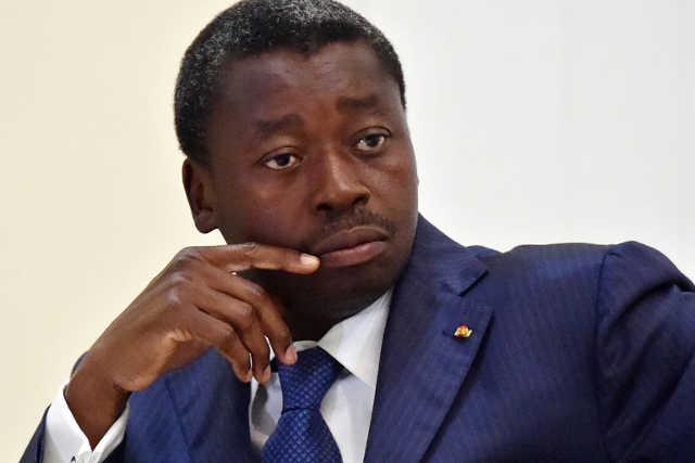 Togo, la crise politique et les artifices : Faure Gnassingbé ou l'art de prôner LA PAIX et d'agir contre