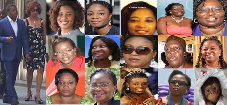 Togo : Référendum pour le choix d'une 1ère dame !