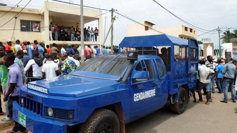 Togo / L'imam Alfa Abdou Wahidou enfin retrouvé à la gendarmerie de Kara mais, l'angoisse demeure!