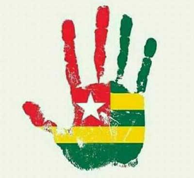 Le peuple togolais face à son destin.