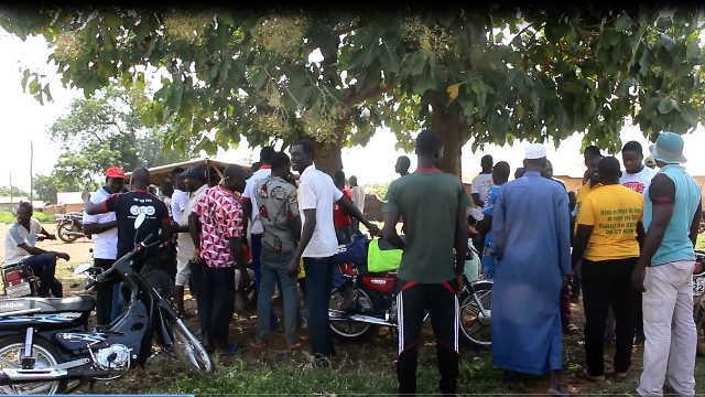 Togo, Grand reportage : Voyage au cœur du Camp de Réfugiés Togolais au Ghana