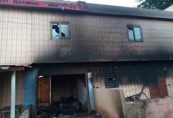 Togo : la tuerie des soldats de Faure GNASSINGBE à Sokodé , Où est la vérité ?