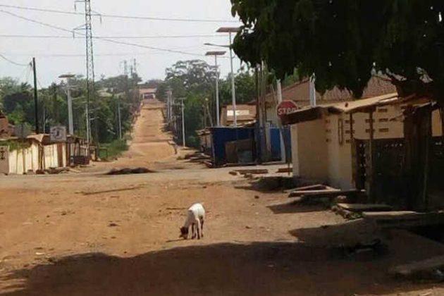 Togo, Avant qu'il ne soit trop tard : Le génocide  à huis clos des Kotokoli que préparent Faure Gnassingbé et ses complices à Sokodé et à Bafilo