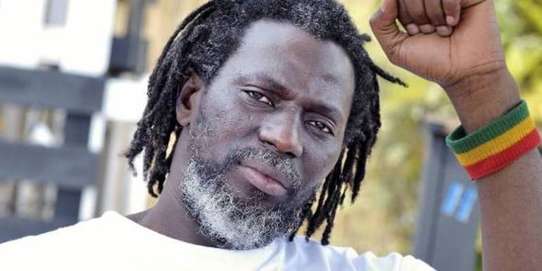 Démocratie en Afrique, Mauvaise gouvernance au Togo : Quand Tiken Jah Fakoly et d'autres s'en mêlent …