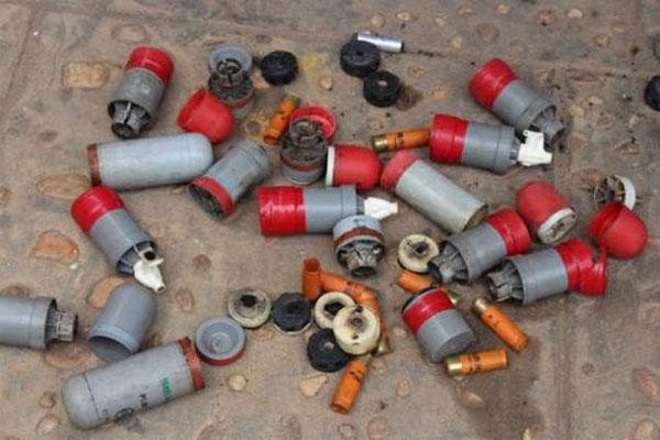 Togo : Les populations togolaises massacrées par la milice de Faure Gnassingbé…