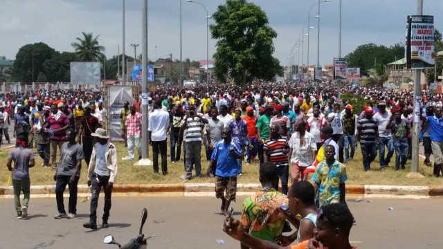 Crise socio-politique au Togo : Lettre ouverte de Tchakie Thomas Sekpona-M au Député de la Rivière-du-Nord, Québec, Canada