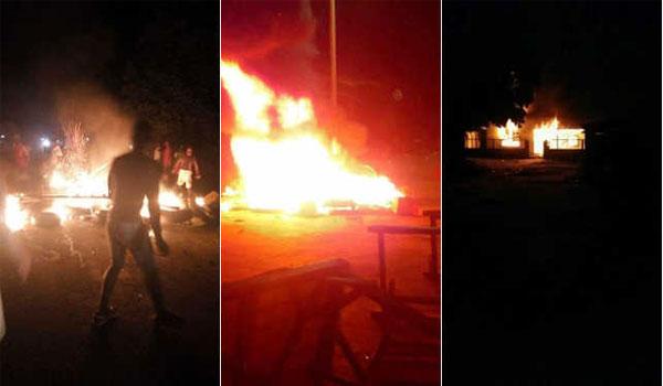 Vives Tensions au Togo après le kidnapping d'un imam par le régime Faure Gnassingbé à Sokodé