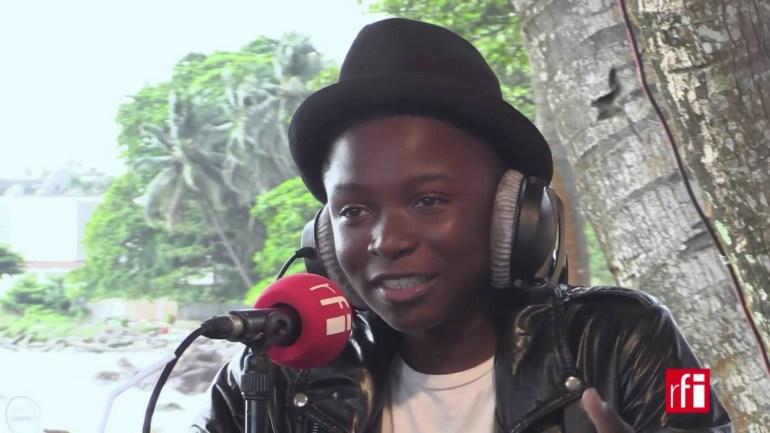 Les Togolais Willy Baby et Prince Mo en finale dans la compétition «Prix Découvertes RFI»