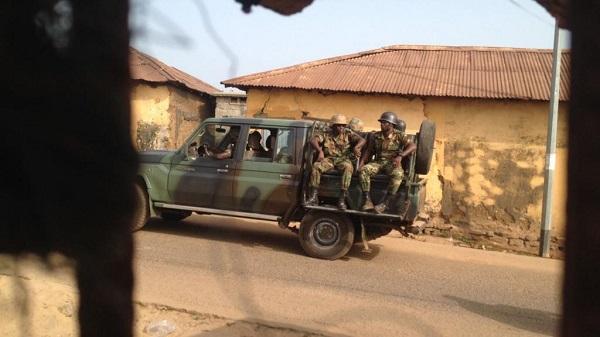 L'interdiction des manifestations à Sokodé et Bafilo viole certaines dispositions de la déclaration universelle des droits de l'homme                                                                             13 novembre 2017