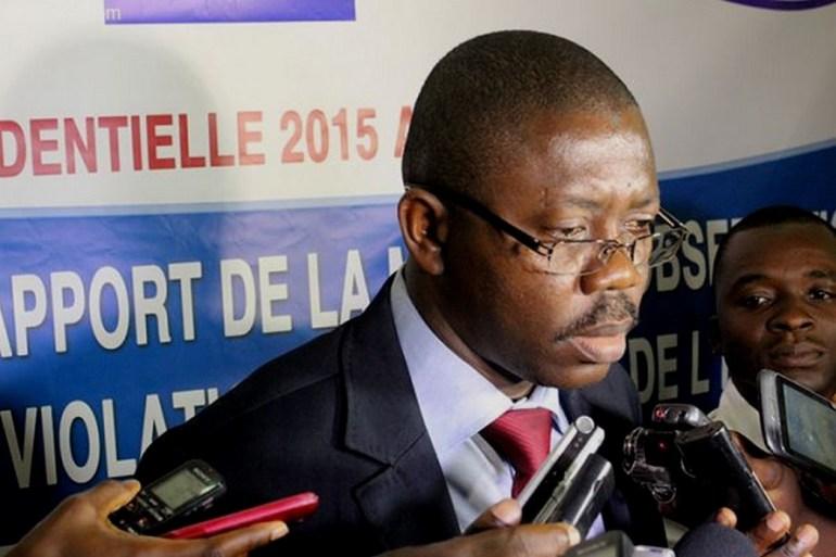 Avec CACIT Togo, la protection et la promotion des droits humains sont récompensés