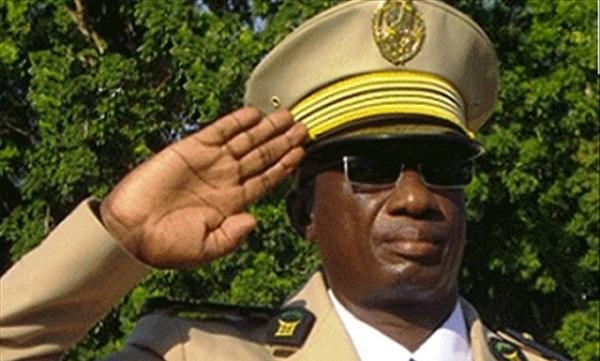 Félix Abalo Kadanga, le bras armé de Faure Gnassingbé                                                                             9 novembre 2017