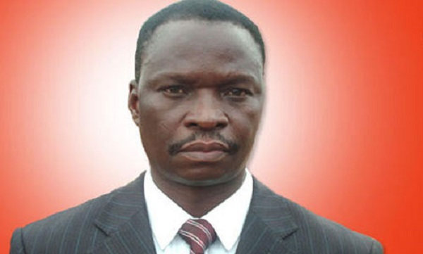 Robert Bakaï encore dans les bonnes grâces de Faure Gnassingbé                                                                             9 novembre 2017