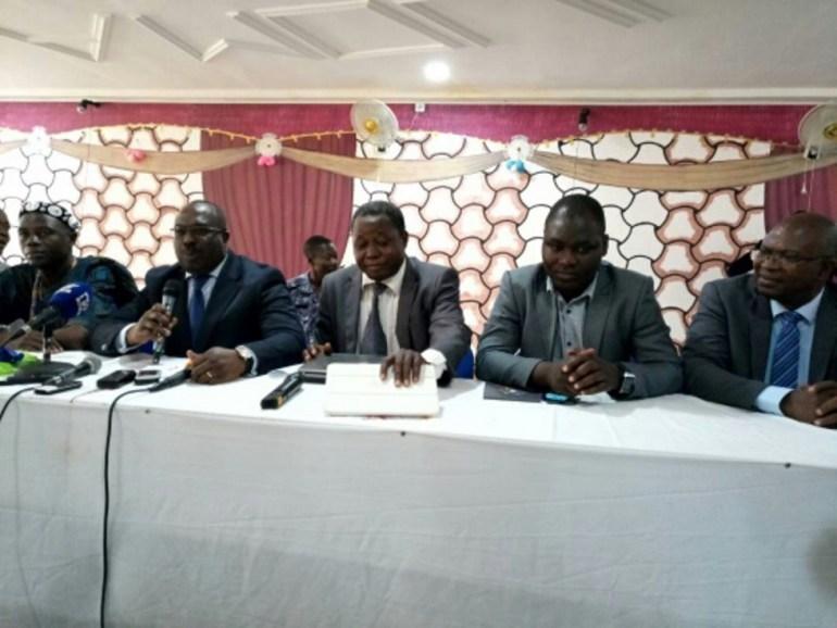 Togo: le Projet « Agir pour bâtir la cité » du CJD a atteint Adétikopé