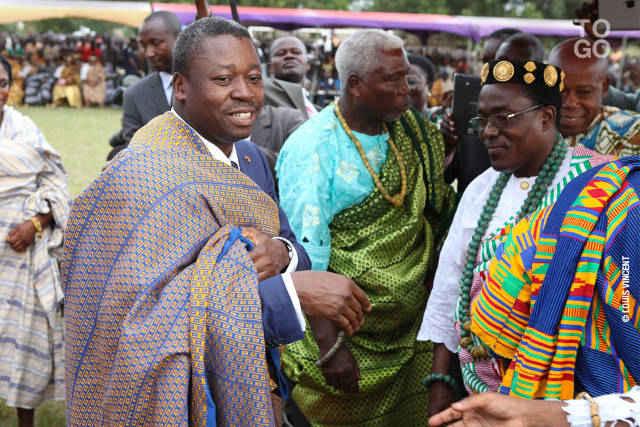 Togo : La Chefferie Traditionnelle, Complice du Régime de Faure Gnassingbé ?