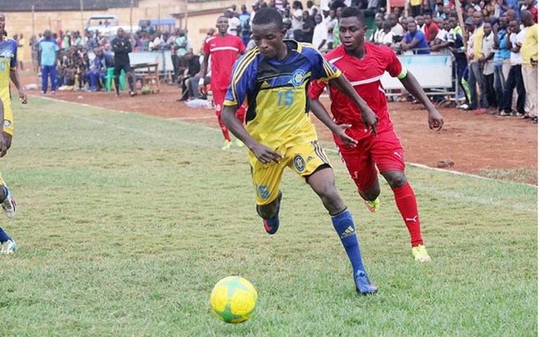 Togo/Championnats nationaux (D1, D2): le programme de la saison disponible