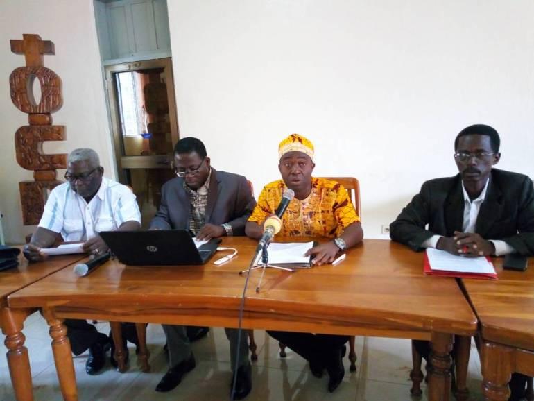 Togo/Crise: au nom de la Paix civile et sociale, six OSC font des recommandations aux acteurs