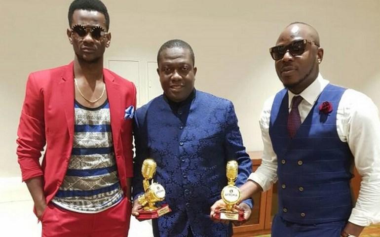 AFRIMA 2017: Deux trophées pour le groupe Toofan