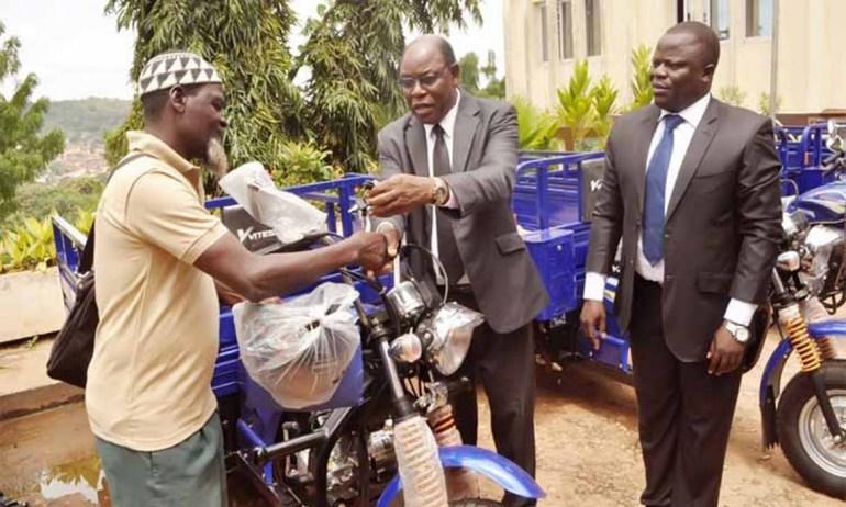 Togo / Formation des acteurs des secteurs artisanal, culturel et du tourisme pour plus de professionnalisme