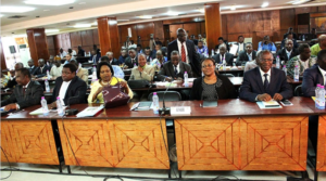 Togo: la révision de la constitution ne sera pas à l'ordre du jour demain au parlement