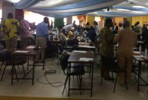 Togo / Le projet de loi sur la modification constitutionnelle sera examiné ce mercredi