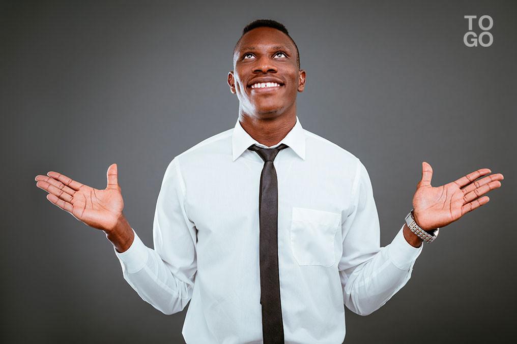 Le talent n attend pas le nombre des ann es togo tribune - Les cabinets de recrutement au cameroun ...