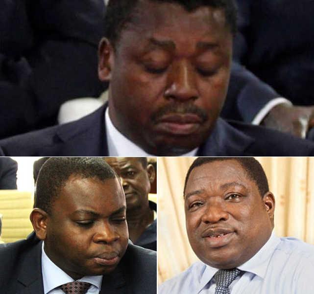Togo : La surprenante attitude va-t-en-guerre du RPT/UNIR
