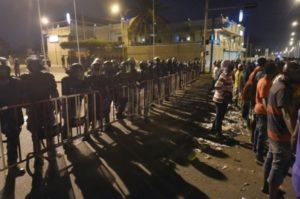 Togo/Crise: la Machine à répression du régime a fait 164 arrestations et des centaines de blessés