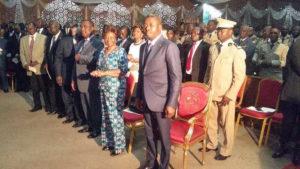 Togo : Réquisitoire contre la minorité criminelle.
