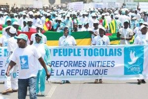 Togo: Pouvoir et opposition dans les rues, point sur la première journée
