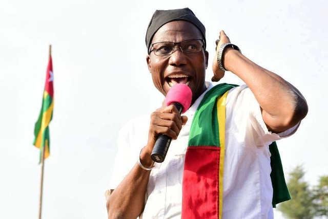 Togo, Mobilisation du peuple pour l'Alternance : Les réactions du pouvoir Faure/RPT/UNIR du « Tout pour coincer Atchadam » virent à l'obsession et au ridicule.