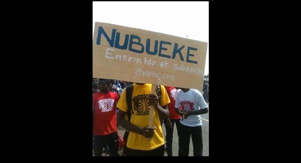 Le pasteur Edoh Komi demande l'arrêt immédiat des menaces envers les responsables de Nubuéké 30 octobre 2017