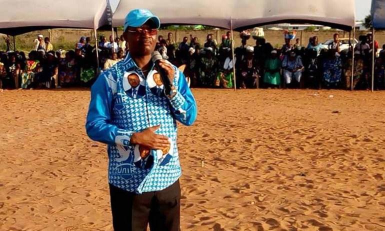Pour une sortie de crise, Kossi Aboka invite l'opposition togolaise à faire profil bas