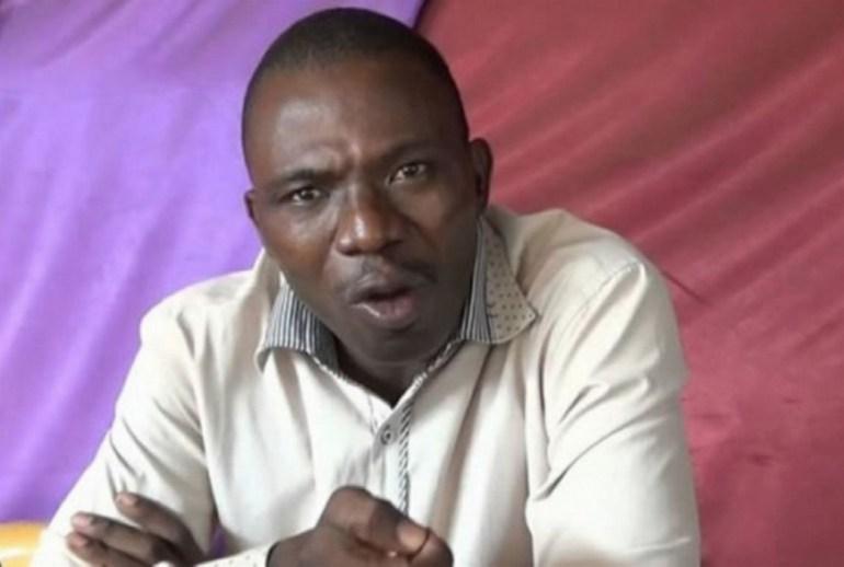 «Faure Gnassingbé ne doit pas se taire alors que son pays le Togo est en crise», Pasteur Edoh Komi