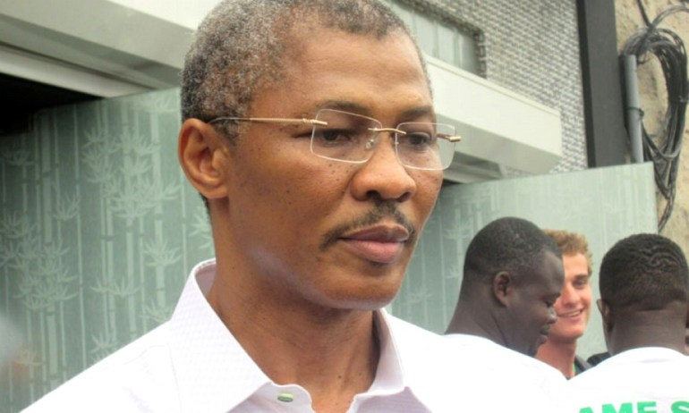 Togo / « La seule force de l'opposition, ce sont les marches en semaine », Nathaniel Olympio