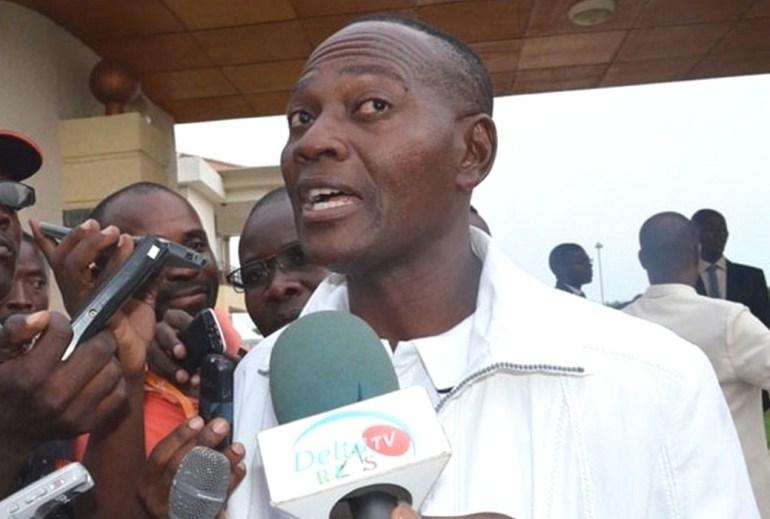 Togo / Interdiction de manifester en semaine: Francis Pedro Amuzun de l'ANC sort les griffes