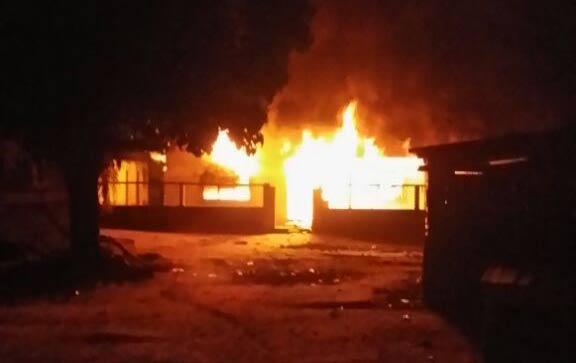 Tension à Sokodé et Lomé après l'arrestation de l'imam Alfa Alassane Mollah 16 octobre 2017