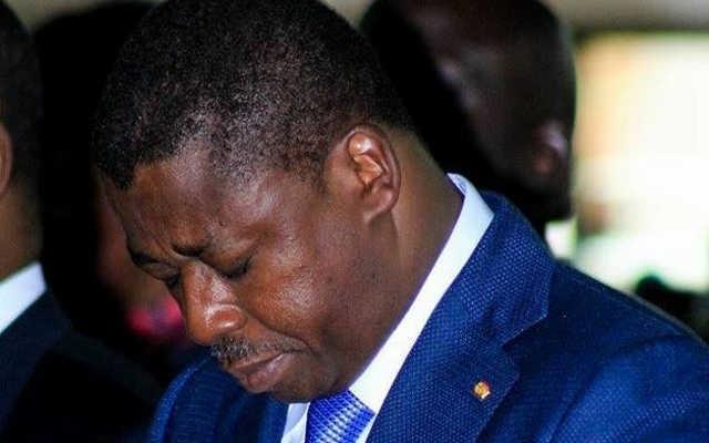 Chronique des violences politiques sous faure gnassingb for Histoire macabre
