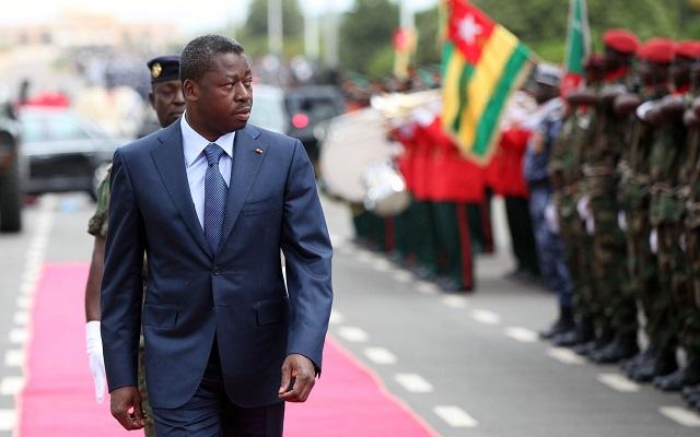 Rencontre avec femme togolaise