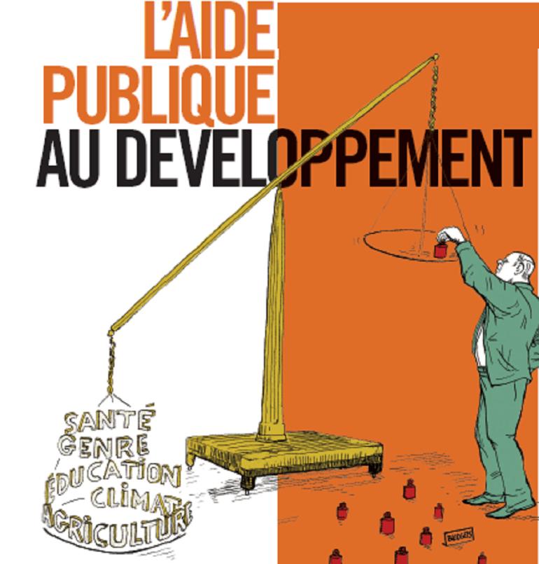 Togo/Aide publique au développement: 420 millions de dollars décaissés en 2016!