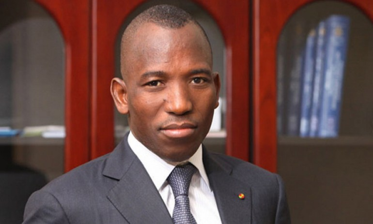 Togo: le Personnel du ministère de Gilbert Bawara en sit-in les 2 et 3 novembre