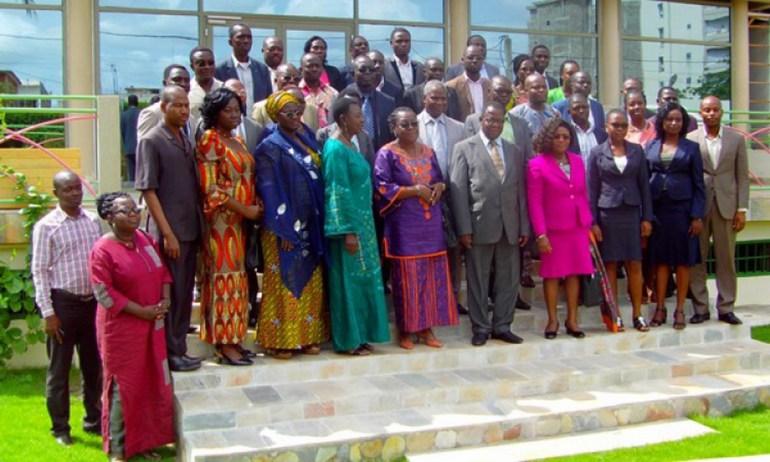 Mettre en œuvre les ODD dans l'administration publique au Togo par les GRH